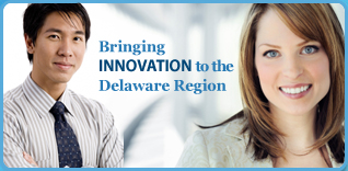 Bringing Innovation to the Delaware Region